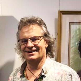 John Rodriquez