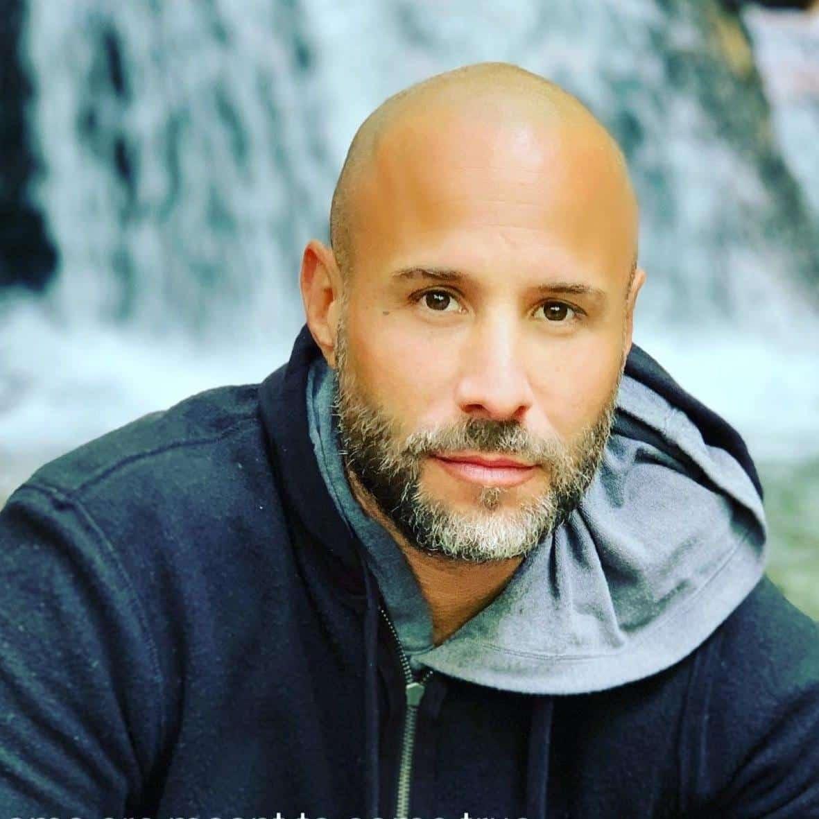 Mike Rosenfeld